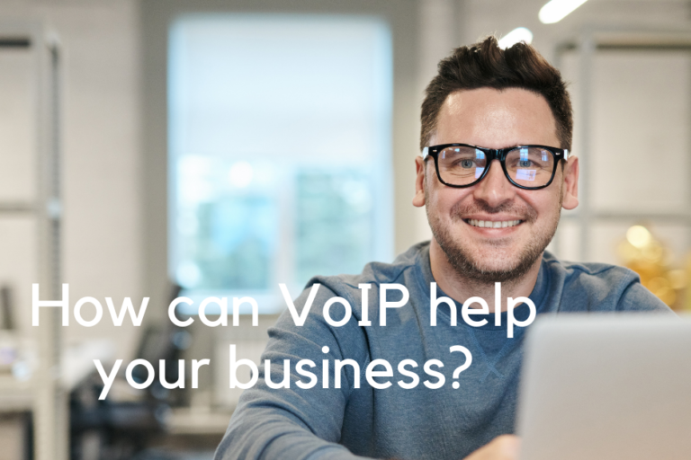 How can VoIP help your business?
